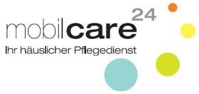 Mobilcare-24 Logo